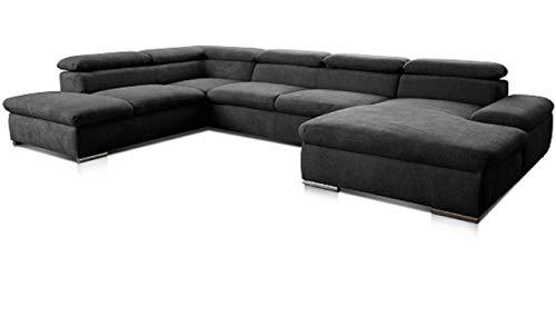 schwarz designersofas und weitere sofas couches. Black Bedroom Furniture Sets. Home Design Ideas