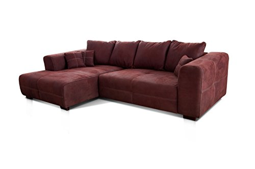 rot xl couches und weitere sofas couches g nstig online kaufen bei m bel garten. Black Bedroom Furniture Sets. Home Design Ideas