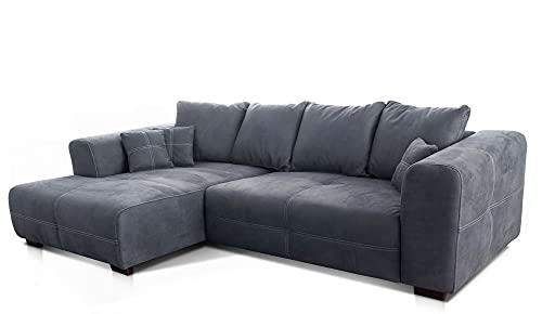 Xl couches und weitere sofas couches bei amazon g nstig for Ecksofa amazon
