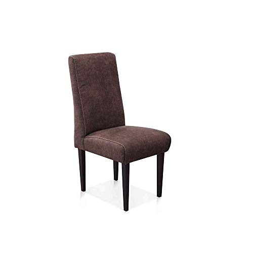 Esszimmerstühle und andere Stühle von CAVADORE. Online