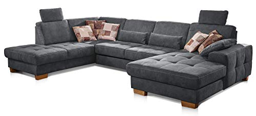 sofas couches von cavadore g nstig online kaufen bei m bel garten. Black Bedroom Furniture Sets. Home Design Ideas