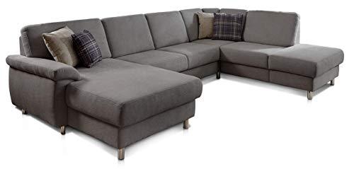 wohnlandschaften und andere sofas couches von cavadore online kaufen bei m bel garten. Black Bedroom Furniture Sets. Home Design Ideas