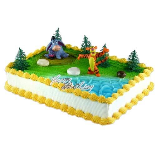 Wohnaccessoires von cake company g nstig online kaufen bei m bel garten - Winnie pooh kuchen deko ...