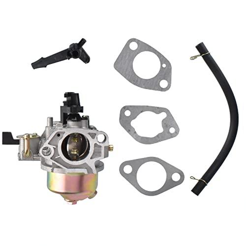 GX200 Cancanle Vergaser Reparatur-Kit f/ür HONDA GX120 GX160 GX200 GX390 188F 168F 5,5HP 6,5HP 13HP 4-Takt Motor Wasser Pumpe Rasenm/äher Generator Teile
