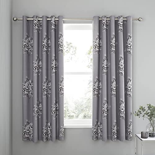 gardinen vorh nge und andere wohntextilien von catherine. Black Bedroom Furniture Sets. Home Design Ideas