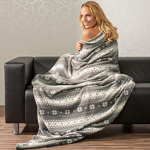 wohndecken und andere wohntextilien von celinatex bei amazon online kaufen bei m bel garten. Black Bedroom Furniture Sets. Home Design Ideas