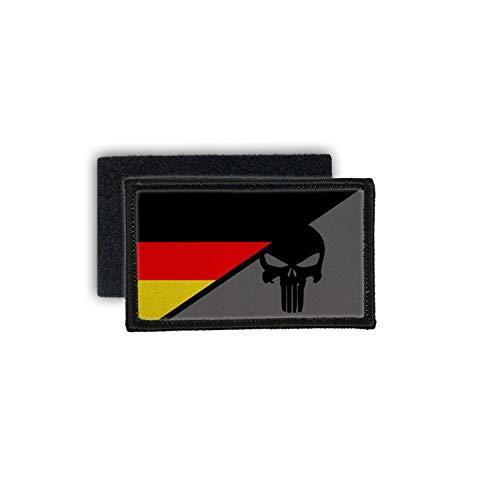 Copytec Patch Freikorps Epp L/öwe Abzeichen Kopf Wappen Klett Emblem Uniform #23804