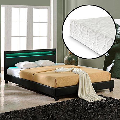 betten von corium g nstig online kaufen bei m bel garten. Black Bedroom Furniture Sets. Home Design Ideas