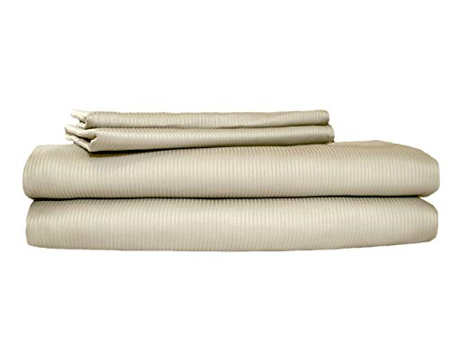 Cotton & Calm Bettlaken-Set, 4-teilig Full Sand von Cotton & Calm