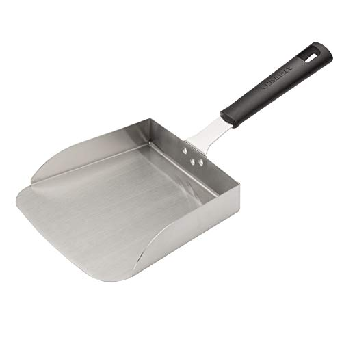 Cuisinart CSGS-001 Griddle Food Mover, Stainless Steel von Cuisinart