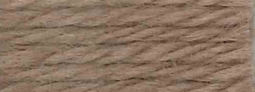 DMC 486-7519 Tapestry and Embroidery Wool, 8.8-Yard, Light Cocoa von DMC