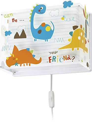 LED Kinderlampe Schmetterlinge Schmetterling Schmeterlinge Butterfly 62148 3 Stufen Dimmbar 806 Lumen M/ädchen Kinderzimmerlampe Deckenlampe
