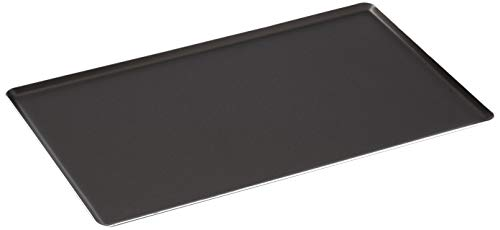 De Buyer 8161.53 CHOC Backbleck alu antihaft beschichtet, GN 1/1 (32,5 x 53 cm) von DE BUYER
