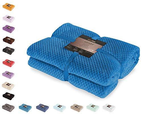 blau m bel von decoking g nstig online kaufen bei m bel garten. Black Bedroom Furniture Sets. Home Design Ideas