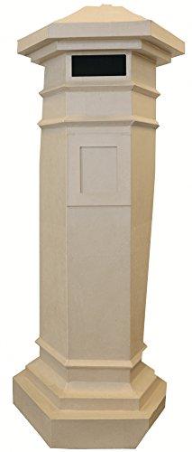 briefk sten paketboxen und andere baumarktartikel von decopatch online kaufen bei m bel garten. Black Bedroom Furniture Sets. Home Design Ideas