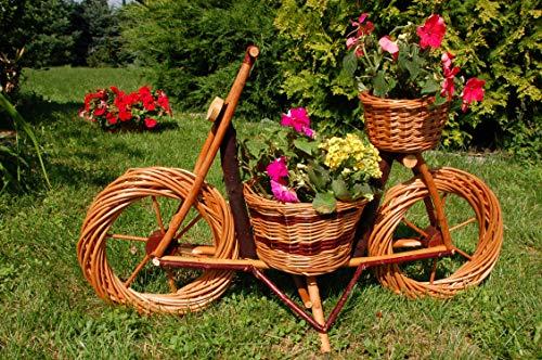 Gartenausstattung von deko shop hannusch g nstig online - Gartendeko fahrrad ...