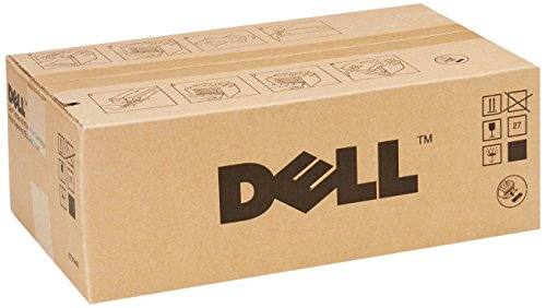 Original Dell 3110cn High Capacity Toner Kit, ca. 8.000 Seiten, yellow von Dell