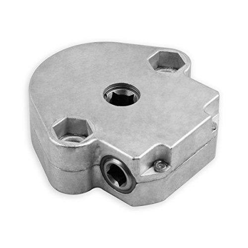 L Aussendurchmesser 15 mm L/änge DIWARO Aluminium Rolladen Kurbelstange der Handkurbel 1100 mm Rohr Innendurchmesser 11,9 mm Farbton der Rolladenkurbel ist Alu Natur grau Drehgriffe in Kunststoff grau