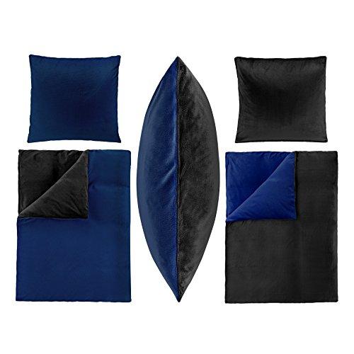 kissen polster und andere wohntextilien von dresscode online kaufen bei m bel garten. Black Bedroom Furniture Sets. Home Design Ideas