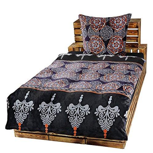 bettw sche und andere wohntextilien von dresscode online kaufen bei m bel garten. Black Bedroom Furniture Sets. Home Design Ideas