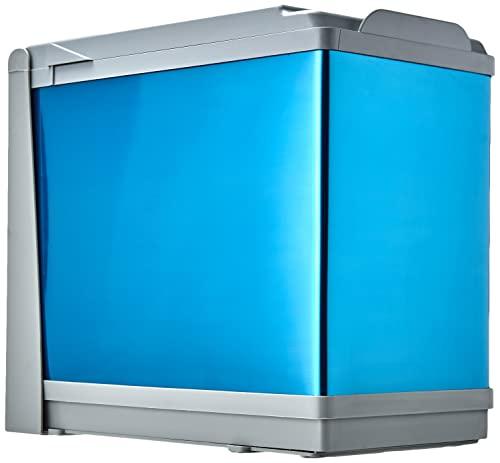 Grau mulleimer und weitere kuchenausstattung gunstig for Mülleimer küche ausziehbar