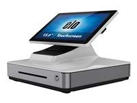 "Elo PayPoint Plus, 39,6cm (15,6""), Projected Capacitive, SSD, MKL, Scanner, Android, weiß von ELO"