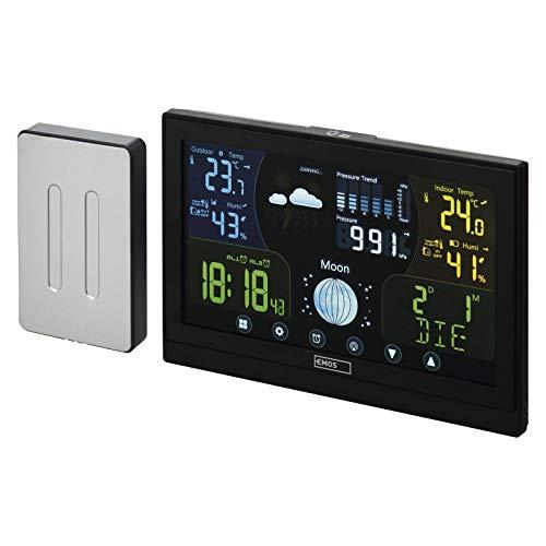 Heizungssysteme EMOS P5601N Digitaler Raumthermostat//programmierbarer Thermostat f/ür Heizung 230 V Wasserheizung und K/ühlungssysteme//Raumtemperaturregler