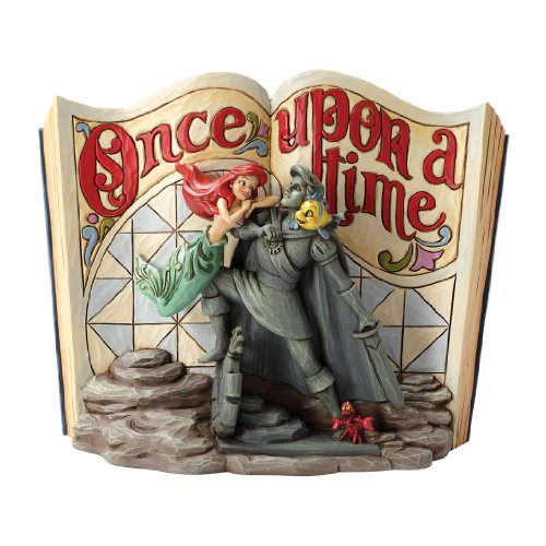 Disney Tradition Undersea Dreaming (The Little Mermaid Figur) von ENESCO