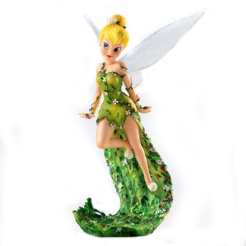 Enesco 4037525 Disney Showcase, Tinker Bell Figur von ENESCO