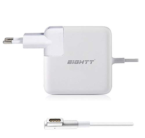 Eightt CARGADOR ESPECIFICO Compatible Con Apple 14,5V-3,1A 45W MAGSAFE1 von Eightt
