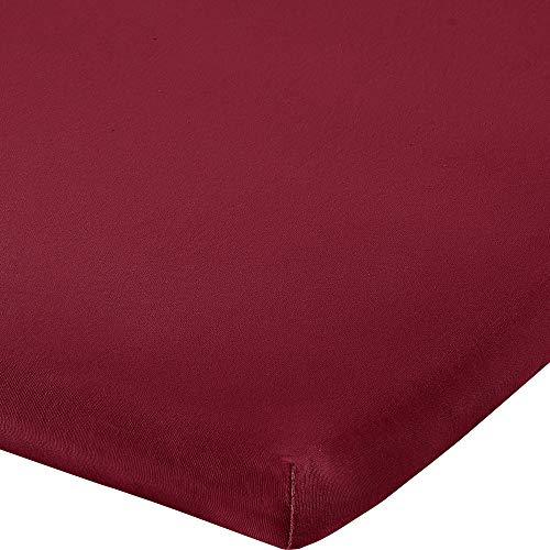 rot matratzentopper auflagen und weitere matratzen lattenroste g nstig online kaufen bei. Black Bedroom Furniture Sets. Home Design Ideas