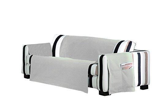 grau 3 sitzer und weitere sofas couches f r wohnzimmer online kaufen bei m bel garten. Black Bedroom Furniture Sets. Home Design Ideas