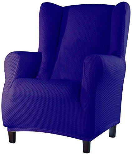 Lila ohrensessel und weitere sessel g nstig online for Ohrensessel violett