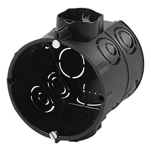 F-Tronic Ger/äteschrauben f/ür Schalterdosen 32x16 mm im Beutel zu 100 St/ück