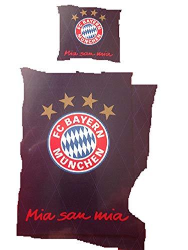 Bettwäsche Und Andere Wohntextilien Von Fc Bayern München Online