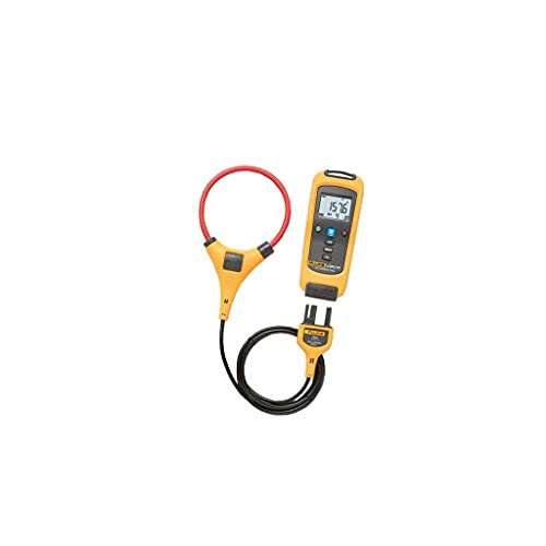 flk-a3001fc Digital Clamp Meter Ø254 mm LCD 35 digit I AC05 ÷ 2500 A von Fluke
