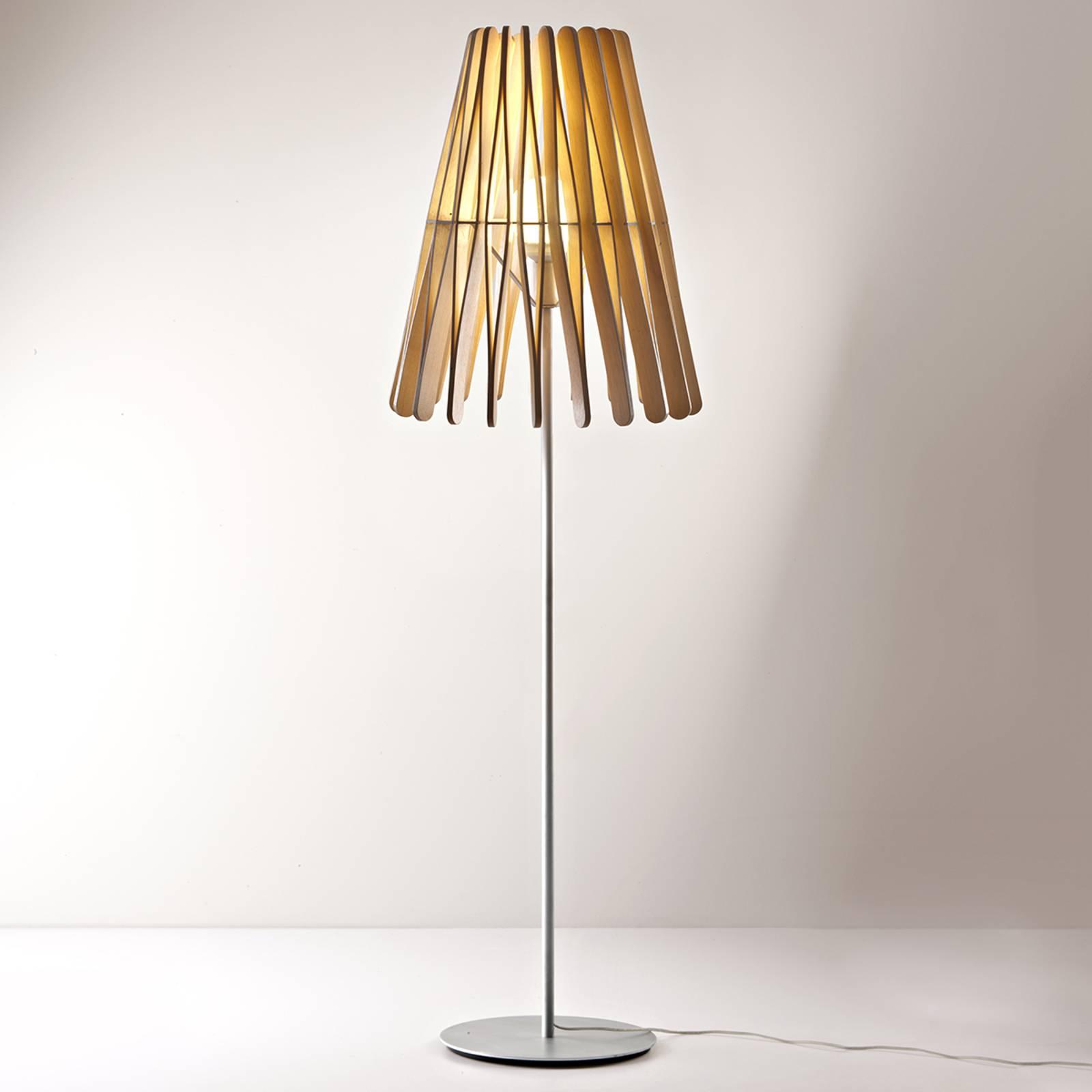 stehlampen und andere lampen von fabbian online kaufen bei m bel garten. Black Bedroom Furniture Sets. Home Design Ideas