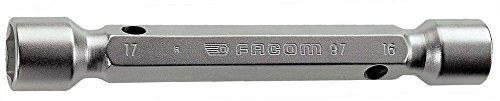 6 kant,SW 6,L/änge 90mm 1 St/ück FACOM 82H.6 Stiftschl/üssel,kurz
