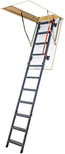FAKRO Bodentreppe LWK Komfort 70 x 140 x 280//3-t FAKRO Bodentreppe LWK Komfort