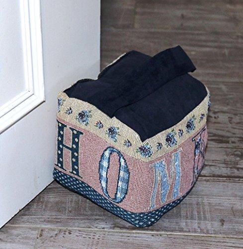 blau t rstopper und weitere wohnaccessoires g nstig online kaufen bei m bel garten. Black Bedroom Furniture Sets. Home Design Ideas