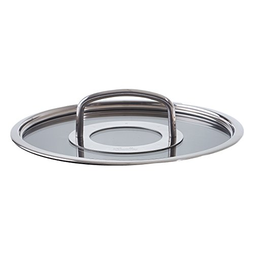 Fissler 8310624600 Glasdeckel zu profi-collection, 24 cm von Fissler