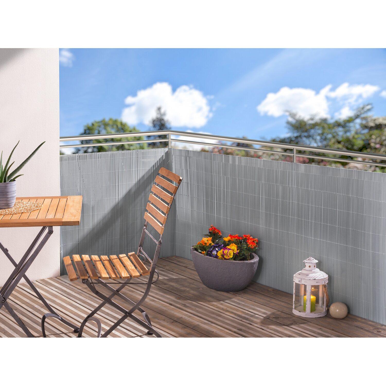 Zaune Sichtschutz Und Andere Gartenausstattung Von Floraworld