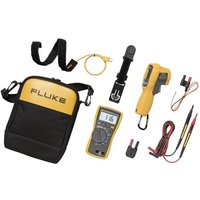 Fluke 116/62 MAX+ Hand-Multimeter digital CAT III 600V Anzeige (Counts): 6000 von Fluke