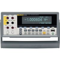 Fluke Calibration 8846A Tisch-Multimeter digital CAT II 600V Anzeige (Counts): 200000 von Fluke