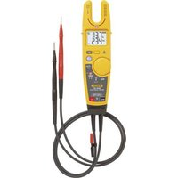 Fluke T6-1000/EU Hand-Multimeter, Elektrotester digital CAT III 1000 V, CAT IV 600V Anzeige (Counts) von Fluke