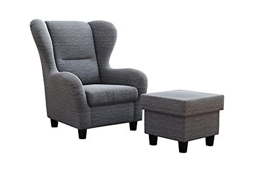 sessel von furniture for friends g nstig online kaufen bei m bel garten. Black Bedroom Furniture Sets. Home Design Ideas
