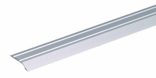 GAH-Alberts 484071 Ausgleichsprofil 1000 x 30 mm Aluminium silberfarbig eloxiert