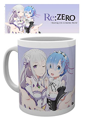 "GB Eye ""RE"" Zero Duo Tasse, verschiedene von GB Eye Limited"