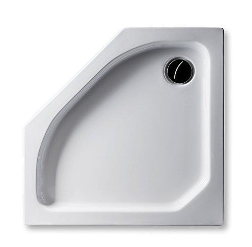 wei duschwannen und weitere bad sanit r g nstig online kaufen bei m bel garten. Black Bedroom Furniture Sets. Home Design Ideas
