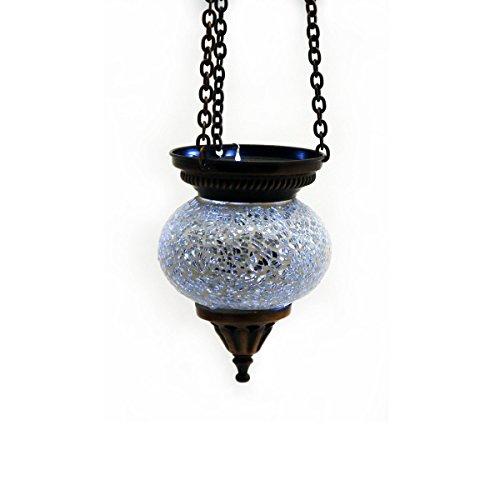 Deckenlampen von gall zick und andere lampen f r Teelichthalter glas bunt